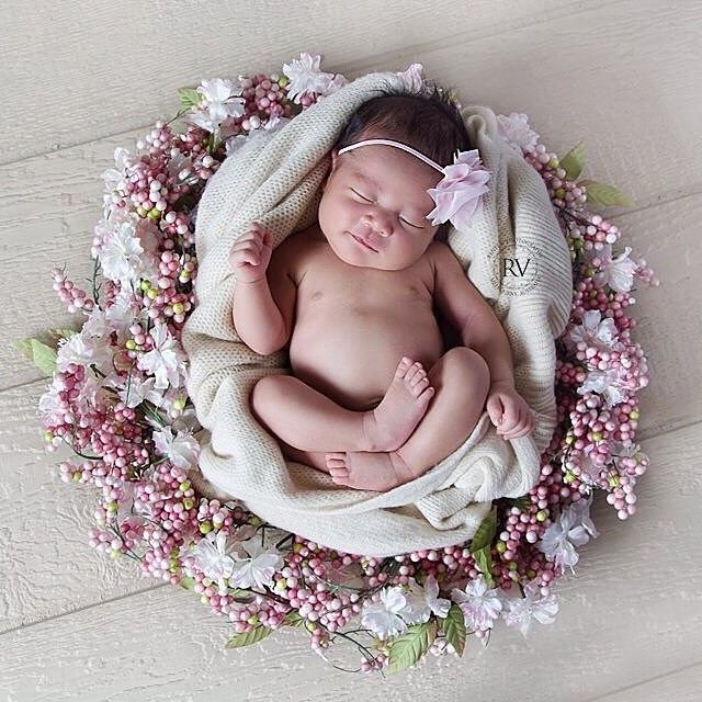 Description best pictures of newbornss photo on instagram