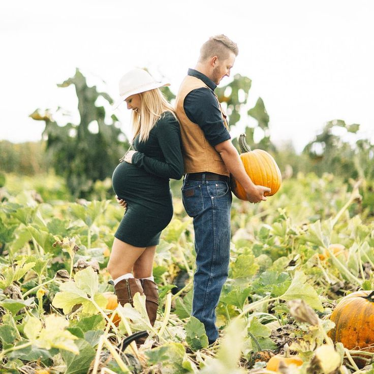 Inspiration For Pregnancy And Maternity Adding A Pumpkin