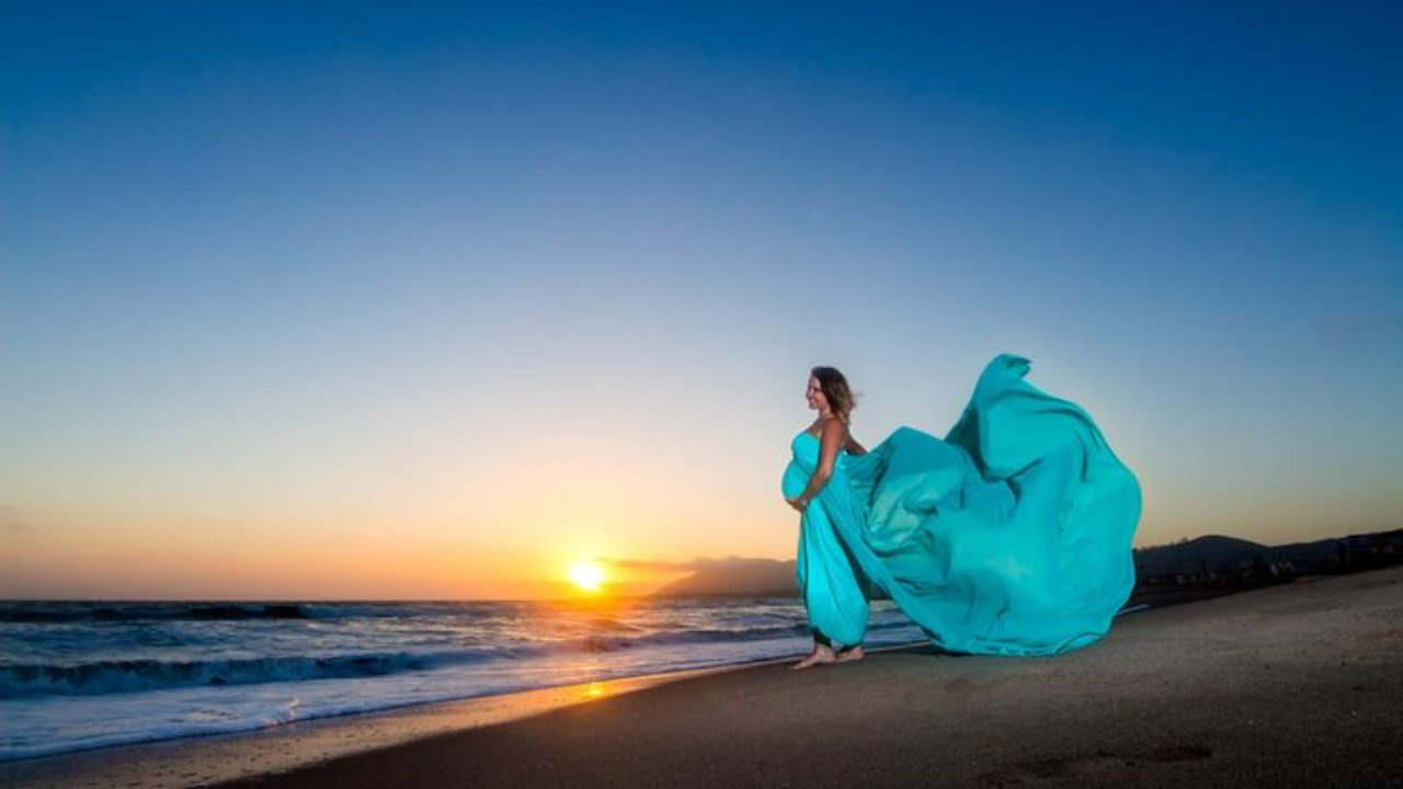 Inspiration For Pregnancy And Maternity Maternity Photos A Sunset Ventura Beach Maternity Shoot Capture Create Studi Photography Magazine Leading Photography Magazine Bring You The Best Photography From Around The World