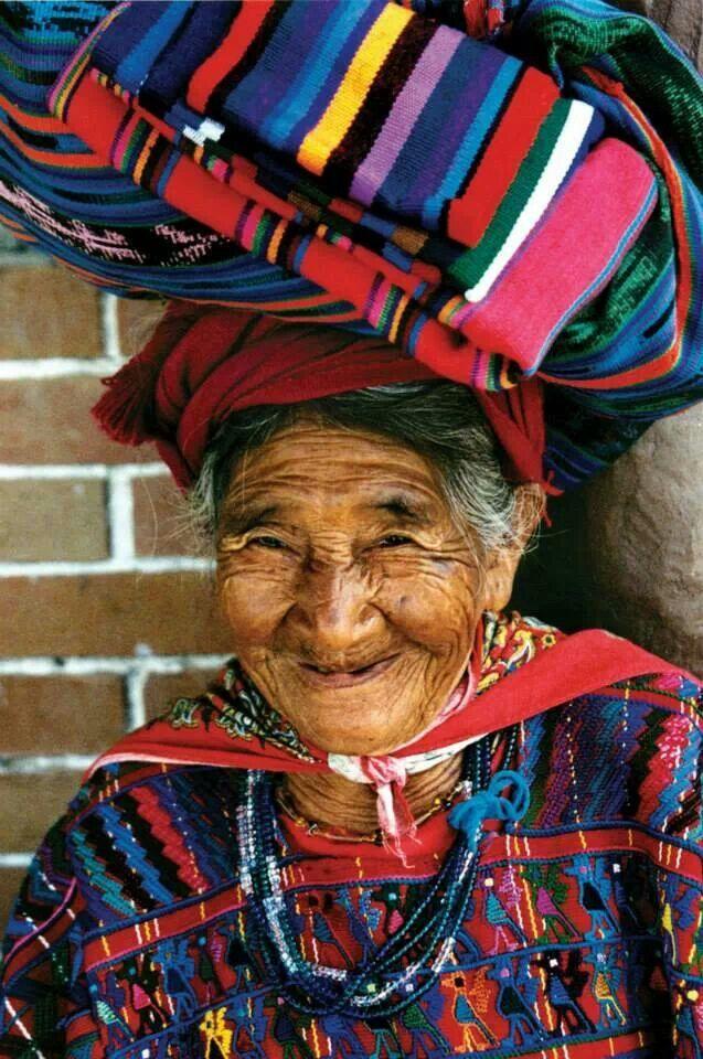 Portrait Photography Inspiration 2 Acatec Indians
