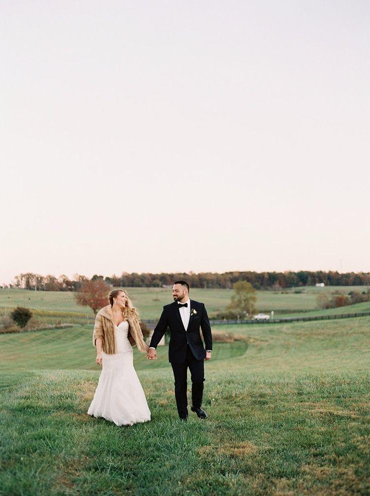 Wedding Photography Inspiration Beautiful Autumn Wedding