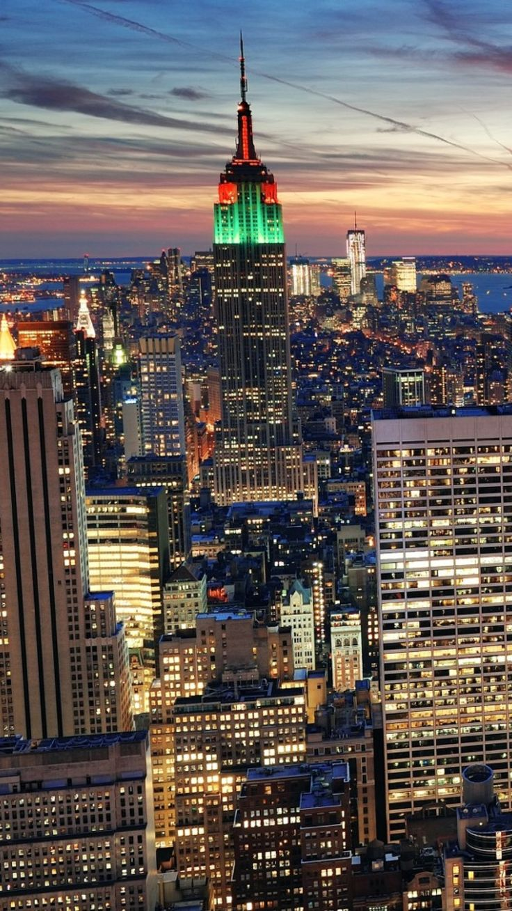 New York Wallpaper Iphone 6s Fitrini S Wallpaper