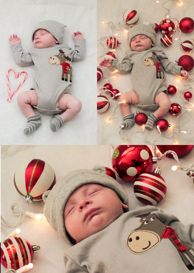Newborn Christmas Ideas 281 Best Newborn Photography Images Newborn