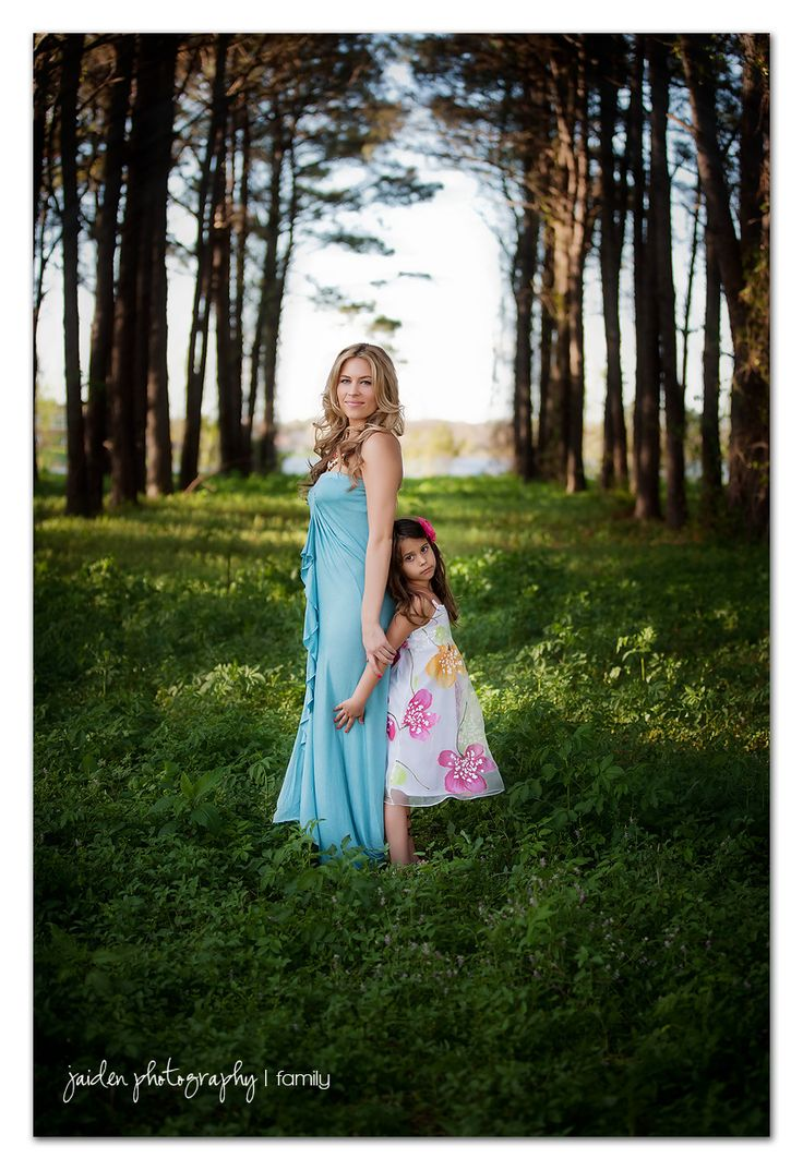 Portrait Photography Inspiration Motherdaughter Photography