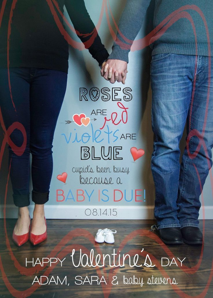 Inspiration For Pregnancy And Maternity Cute Valentines Day