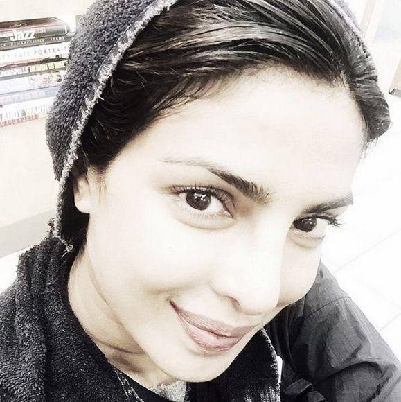 Celebrities Without Makeup Photos 10 Pictures Of Priyanka Chopra
