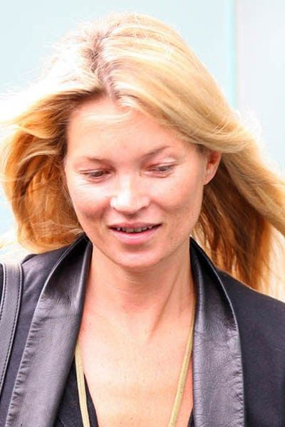 Celebrities Without Makeup Photos : Nearly Unrecognizable